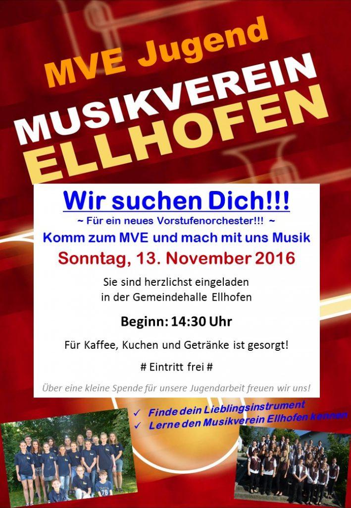 Tag der Bläserjugend MVE 2016