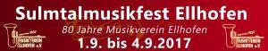 Sulmtalmusikfest 2017