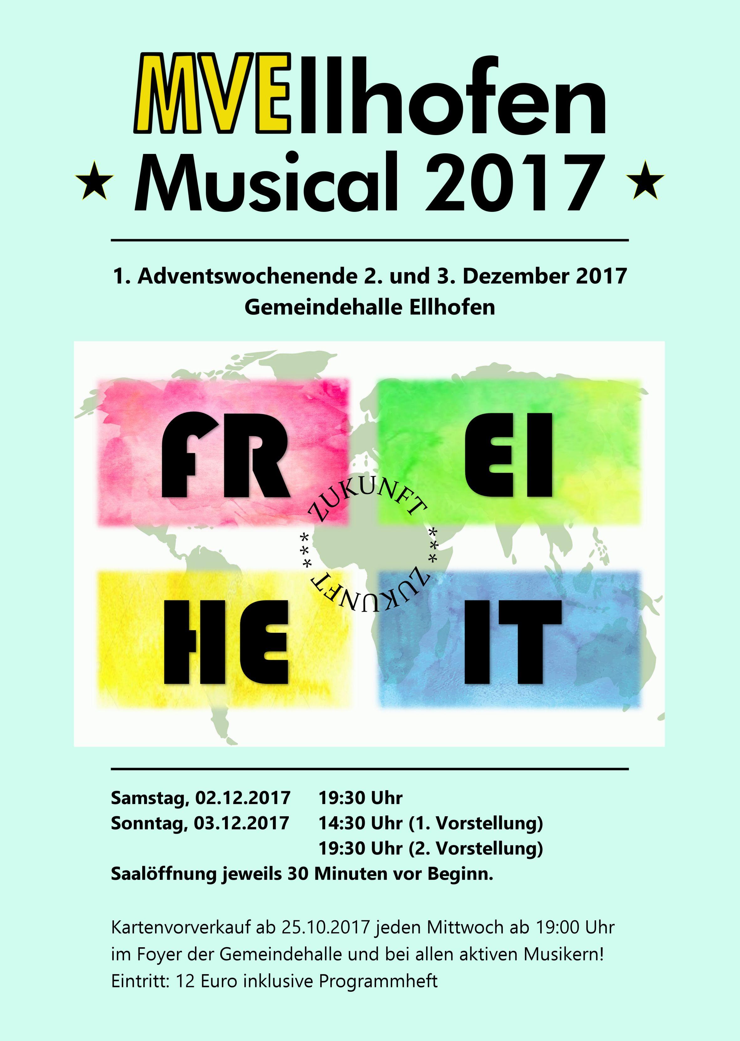 MVE-Musical 2017
