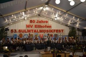 Sonntag Sulmtalmusikfest 2017