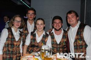 Oktoberfest Moritz Ellhofen