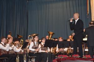 Jahreskonzert Großes Blasorchester Ellhofen 2018