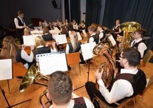 Jugendorchester MVE